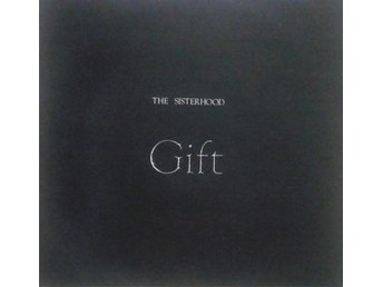 The Sisterhood?  titel*  Gift* Industrial UK 12 Inch