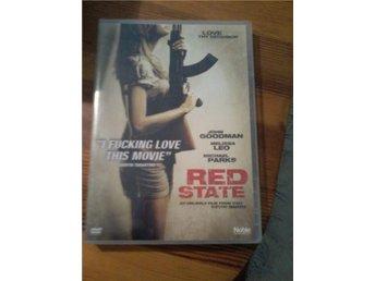 DVD film, Red state - Ringarum - DVD film, Red state - Ringarum