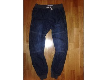 Fodrade jeans