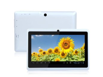 Allwinner Android Surfplatta Cortex A7 Quad-core, 1gb, 1.5GHz, 8GB minne,  7 tum