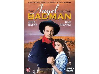 The Angel and the Badman (John Wayne)