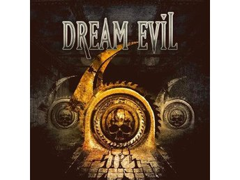 Dream Evil: Six 2017 (Mediabook/Ltd) (CD)