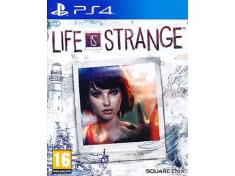 Life is Strange PS4 (PS4)