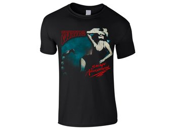 Scorpions- Savage Amusement  Barn T-Shirt