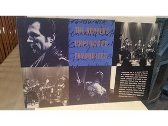 The Boppers - Unplugged favourites (1992) I fint skick!