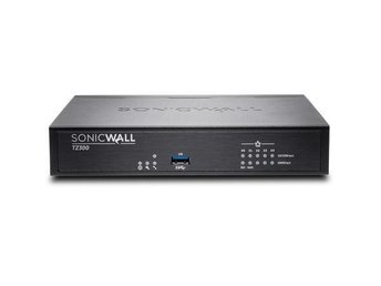 SONICWALL TZ300 TOTALSECURE 1YR