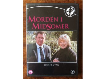 "Morden i Midsomer 21 - ""Under ytan"""