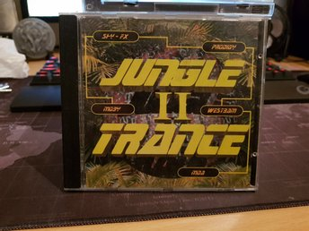 Jungle II Trance