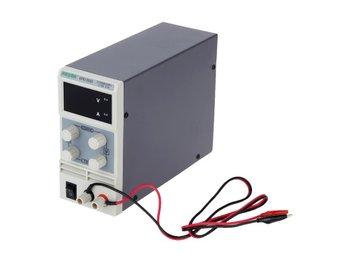 Nätaggregat Mini 0-120V 1/2/3A - E1192-3EU - Hong Kong - Nätaggregat Mini 0-120V 1/2/3A - E1192-3EU - Hong Kong