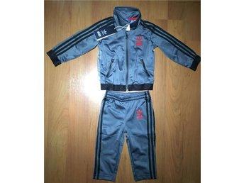 Tuff Adidas Originals x Star Wars baby tracksuit stl 86 ny! starwars overall - Johanneshov - Tuff Adidas Originals x Star Wars baby tracksuit stl 86 ny! starwars overall - Johanneshov