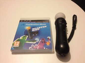 Playstation move kontroll