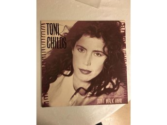 Don't walk away (maxi) - Toni Childs