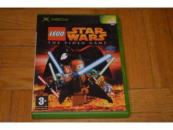 Lego Star Wars - The Video Game - Xbox