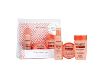 Kerastase Discipline Smooth In Motion Care Kit