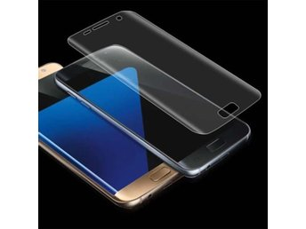 Samsung galaxy s7 Edge tjock skärmskydd - Hässelby /stockholm - Samsung galaxy s7 Edge tjock skärmskydd - Hässelby /stockholm