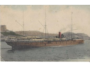 "French Liner "" ORENOQUE """