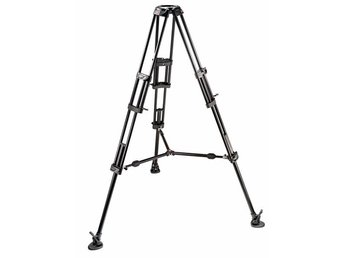 MANFROTTO Stativben Video Alu 545B