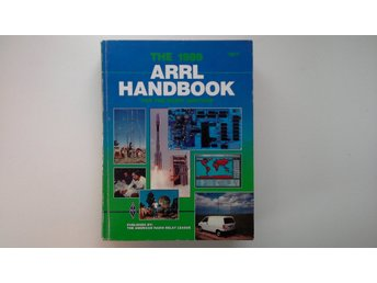 Radiohandboken ARRL HANDBOOK FOR THE RADIO AMATEUR