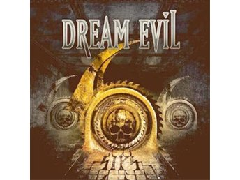 Dream Evil: Six 2017 (CD)