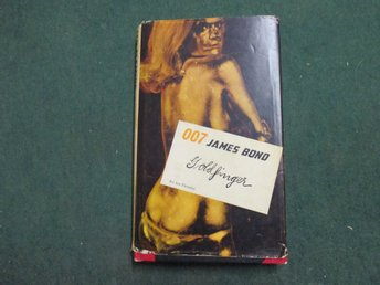 "007 James Bond ""Goldfinger"""