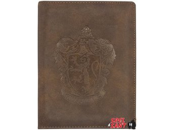 Harry Potter Gryffindor Pass Fodral