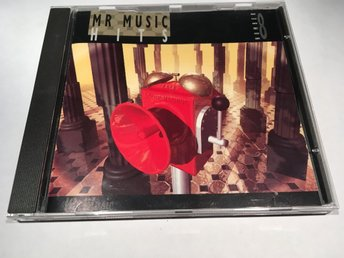 Mr Music Hits Number 8 - 94