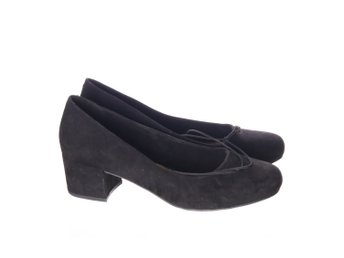 Alley, Pumps, Strl: 40, Svart