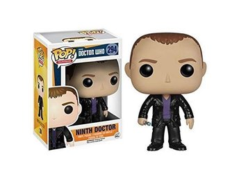 Funko POP! Television 294 - Doctor Who - Ninth Doctor