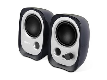 Edifier R12U active USB speaker 2.0/Black