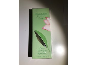 NY - Elisabeth Arden Green Tea Lotus EdT 100 ml