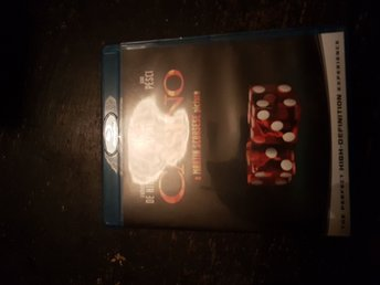 Casino BLURAY