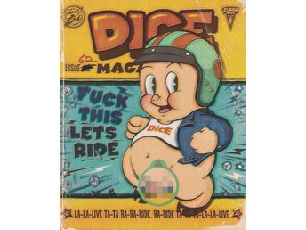 DICE 62  Choppers Bobbers