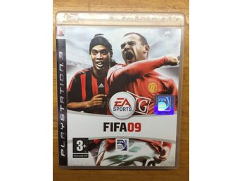 FIFA 09 EA Sports Playstation 3