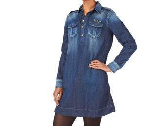 Pepe Jeans klänning/tunika st. XL (L) nyskick! - Västra Frölunda - Pepe Jeans klänning/tunika st. XL (L) nyskick! - Västra Frölunda