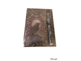 Book of shadows med penna - Halmstad - Book of shadows med penna - Halmstad