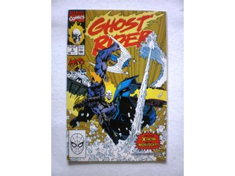 US Marvel - Ghost Rider vol 2 # 7 - NM