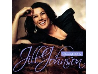 Johnson Jill: Discography 1996-2003 (CD)