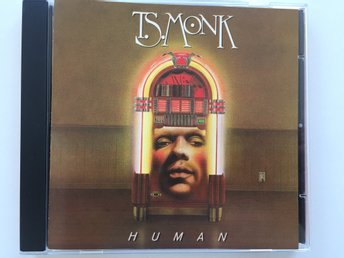 T.S. Monk - Human