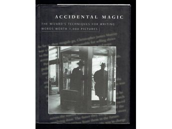 Accidental Magic - Roy H. Williams