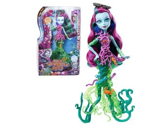 Posea Reef - Great Scarrier Reef - Monster High docka