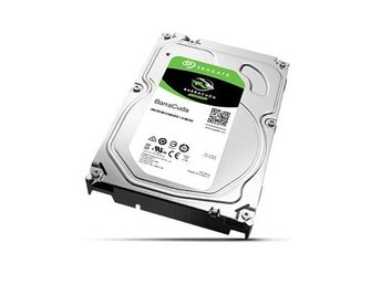 "Seagate BarraCuda PRO Desktop HDD 3,5"" 4TB, 128MB, 7200RPM"