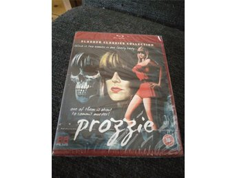 Prossie. 88 films slasher collection blu-ray