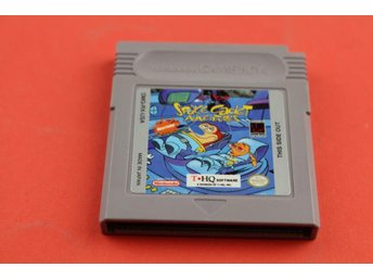 REN AND STIMPY SPACE CADET ADVENTURES till Nintendo Game Boy