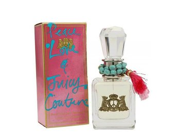 Juicy Couture Peace  Love & Juicy Couture   ,EdP 50 ml