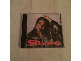 SHANICE - INNER CHILD. (CD )