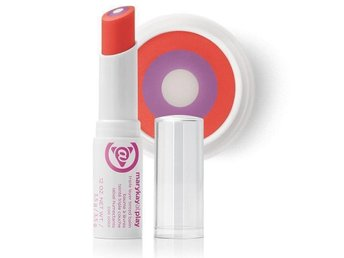 Mary Kay At Play Triple Layer Tinted Balm Orange You Lovely