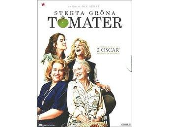 Nyskick - Stekta Gröna Tomater - Utgått - Kathy Bates - Rydsgård - Nyskick - Stekta Gröna Tomater - Utgått - Kathy Bates - Rydsgård