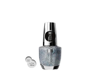 Nagellack - Garden of colour - Nr 165 - Silcare