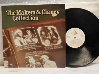 MAKEM & CLANCY - COLLECTION