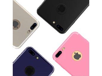 Frostat tunt mjukt skal till iPhone 7 - Rosa - örebro - Frostat tunt mjukt skal till iPhone 7 - Rosa - örebro